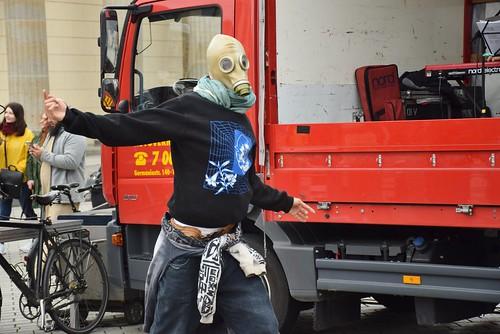 09.03.19: Fukushima-Demo in Berlin