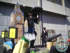 Il carro Mary Poppins (partyinfurgone) Tags: affitto carnevale cocktail epoca evento furgone hippie limousine maschera varzi noleggio openbar promo promozione pubblicità pulmino storico vintage volkswagen vw