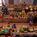 Market hall at Mindelo