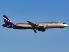 Aeroflot Russian Airlines | Airbus A321-211 | VQ-BED (MTV Aviation Photography) Tags: aeroflot russian airlines airbus a321211 vqbed aeroflotrussianairlines airbusa321211 londonheathrow heathrow lhr egll canon canon7d canon7dmkii