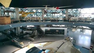 belgrad uçak müzesi (1)