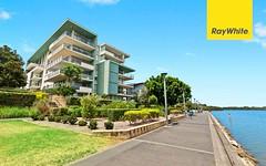 503/4 Lewis Avenue, Rhodes NSW