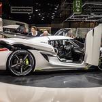 Koenigsegg - Jeko thumbnail