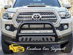 car bumper guard ankleshwar (krishnacarsajawat2019) Tags: seat steering horns covers guards accessories cover car co bharuch