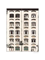 Coimbra, 2018. (J. Zweig) Tags: nikon nikond5200 d5200 luminar affinityphoto coimbra windows ventanas janelas building edificio predio portugal eu europe europa ue