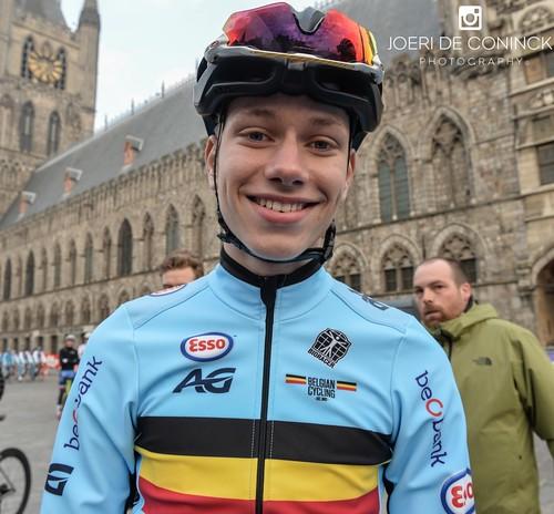 Gent - Wevelgem juniors - u23 (9)