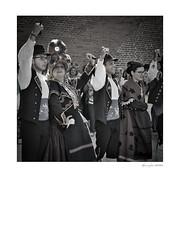 Dancers from Extremadura. Danzantes extremeños. Madrid. 2018. (J. Zweig) Tags: nikon nikond5200 d5200 luminar affinityphoto people gente dancers populardance tradition extremadura madrid spain españa eu europe europa ue