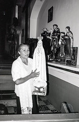 Fátima (Marcos Núñez Núñez) Tags: nikon nikonn55 film filmphotography blackandwhite bw fujifilm acros100 blancoynegro fotografíaanalógica analog fotografíaderollo