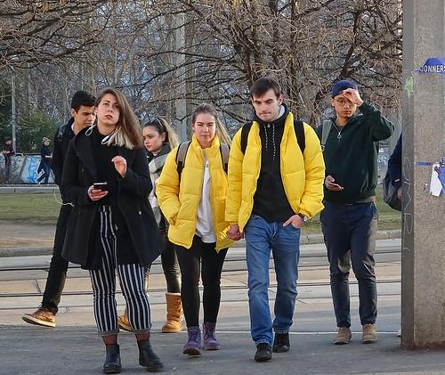 Yellow Company