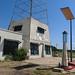 Matador - 1930 Vintage Gas Station