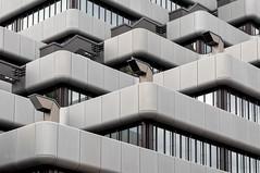 Architectural shapes and forms (ARTUS8) Tags: nikon18105mmf3556 minimalismus flickr nikond90 modernearchitektur fassade fenster facade windows
