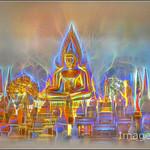 Seated Buddha thumbnail