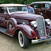 Buick 50 Series Convertible Coupe (1934)