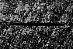 the wall (christikren) Tags: architecture blackwhite bw christikren detail facade line monochrome canon sw spain abstract wall black pattern metal photo art