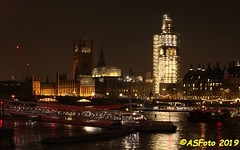 The Palace of Westminster (andywsx) Tags: canoneos7dmk2 1585 london skyline night palaceofwestminster housesofparliament bigben