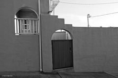 wall (markjwyatt) Tags: fujifilmxt2 fujinon1855mmzoom manhattanbeach california