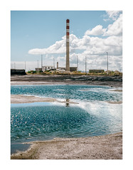Barreiro, Portugal (Sr. Cordeiro) Tags: barreiro portugal margemsul industrial fábirca factory chaminé chimney panasonic lumix gx80 gx85 14140mm