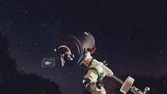 Clear Sky (ReppiX) Tags: astrofotografie astrophotographie astrophoto astrofoto skywatcher sterne galaxy galaxie astronomie astronomy astro stars sony nature natur teleskop telescop langzeitbelichtung deepsky deepskyobject deepskyphotography astrophysics