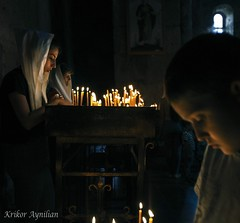 """Prayers outlive the lives of those who uttered them; outlive a generation, outlive an age, outlive a world."" E.M Bounds. (Krikor A.) Tags: armenianchurch generations prayer church armenia nationalgeographic ngc"