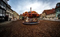 Kinderkarussell (Ni1050) Tags: kinderkarussell quedlinburg landkreisharz sachsenanhalt silvester a7r2 a7rii a7rm2 sony ilce7rm2 voigtlanderheliarhyperwide10mmf56 10mm voigtländer 2018 carousel roundabout carrousel merrygoround ni1050 ninicrew ninis