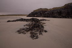 Lying in wait (Liamfm .) Tags: beach codonegal ireland