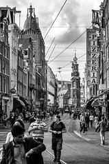 Amsterdam, 2014 (MarcoLavena) Tags: bw blackwhite nikon bruxelles amsterdam
