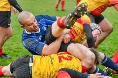 K1D10796 Amstelveen ARC2 v Rams RFC (KevinScott.Org) Tags: kevinscottorg kevinscott rugby rc rfc amstelveenarc ramsrfc apeldoorn 2019
