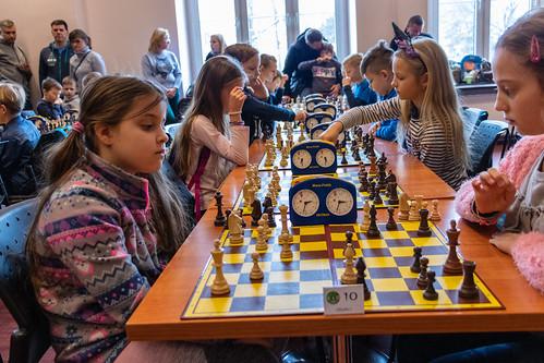 IX Szachowe Mistrzostwa Świdnicy-14