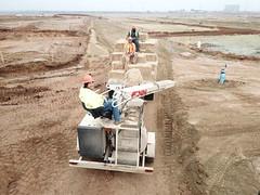 Exposed soil? No problem! We've got it!