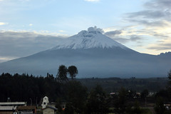 Chasqui (fordc63) Tags: mountain mountains volcano volcanic geology cotopaxi ecuador southamerica latinamerica andes andesmountains inca culture travel international rondador guesthouse sunrise cloud clouds snow altitude