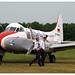 De Havilland  DH-104 Dove D-ANKA