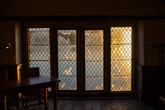 Bathing Hut 28th September 2018 #3 (JDurston2009) Tags: pentillie pentilliecastle tamarvalley bathinghut cornwall rivertamar