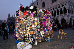 QUINTESSENZA VENEZIANA 2019 076 (aittouarsalain) Tags: venezia venise carnaval carnavale masque