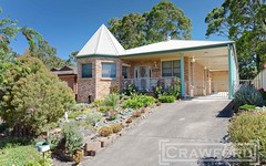 62 Drysdale Drive, Lambton NSW