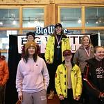U14 Women Race 2