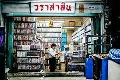 曼谷,街頭 (Eternal-Ray) Tags: fujifilm xt3 xf 23mm f14 r 曼谷 กรุงเทพมหานคร บางกอก