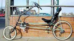 prototype (johnriley) Tags: tailwind agio prototypebike