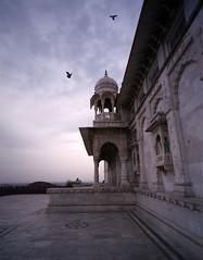 1026 (The Dent.) Tags: mamiya7ii india jodhpur