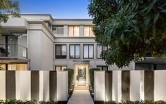 10/3 Washington Street, Toorak VIC