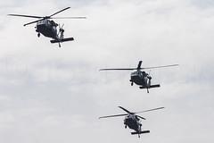 ARMY BLACKHAWK Flight (Josh Kaiser) Tags: 1220539 1320584 1420653 ftlewis grayaaf h60 jblm usarmy uh60 uh60m