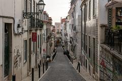 Lisbon Street (Bela Lindtner) Tags: lindtnerbéla belalindtner lisboa lisbon portugal lisboaregion pt portugália lisszabon nikon d7100 nikond7100 nikkor 18105 nikkor18105 nikon18105 street outdoor outside architecture buildings building