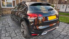 Citroën DS4 DSport (AreKev) Tags: citroënds4hdi20dsport citroënds4dsport citroën citroends4hdi20dsport citroends4dsport citroen ds4dsport ds4 dsport hdi20 car ourdriveway driveway drive whitchurch bristol england uk nikond7100 nikon d7100 aurorahdr2018 hdr aurorahdr sigma 1020mm 1020mmf456exdchsm