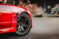 (Javier Alfaro Fotografía) Tags: nissan japancar street colores colors automotiveart automotivephoto automotive jdm car carphoto canon70d chile