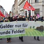 19.01.19: NaturFreunde auf der Wir-haben-es-satt-Demo thumbnail