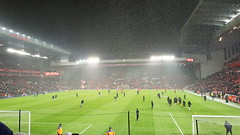 Snowy Anfield (lcfcian1) Tags: liverpool fc leicester city anfield stadium stadia sport football england epl bpl premier league liverpoolfc leicestercity lfc lcfc