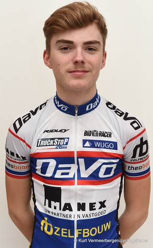 Davo United Cycling Team (3)