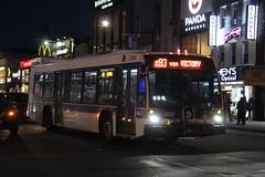 IMG_4487 (GojiMet86) Tags: mta nyc new york city bus buses 2016 lf40102 lfs 8238 s93 86th street 4th avenue