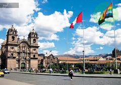 Plaza de Armas del Cuzco (Cuzco - Perú) (jsg²) Tags: perú américadelsur sudamérica suramérica postalesdelmusiú travel viajes fotosjsg2 johnnygomes fotografíasjohnnygomes jsg2 cuzco cusco catedraldelcuzco catedralbasílicadelavirgendelaasunción patrimoniodelahumanidad romadeamérica unesco qusqu qosqo worldheritagesite inca quechua plazadearmasdelcuzco plazadearmas