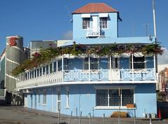 Old Mc Gregor (gordontour) Tags: bridgetown barbados stmichael historic wharf architecture caribbean