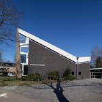 Nijmegen - Maranathakerk thumbnail